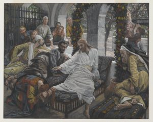 The Ointment of the Magdalene