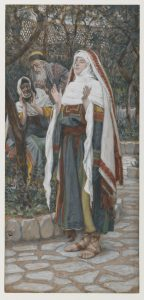 The Magnificat James Tissot Brooklyn Museum full size