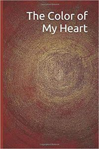The color of my heart on Amazon